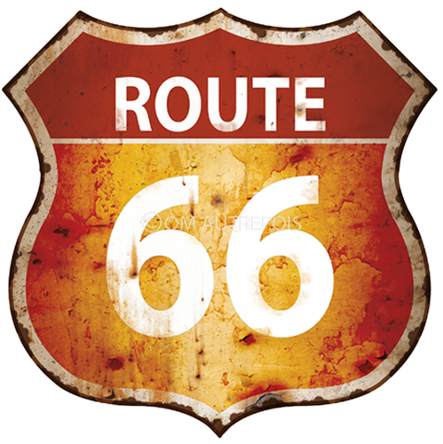 Route 66 01