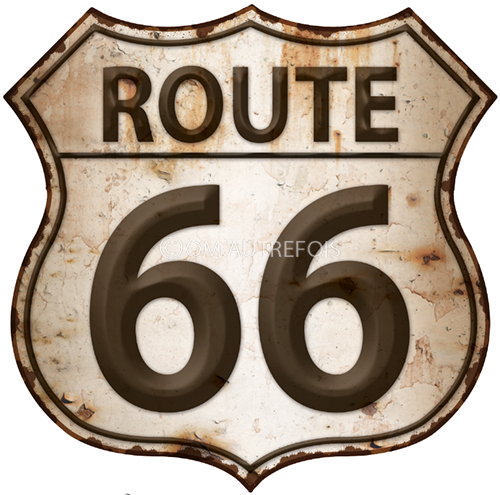 Route 66 02